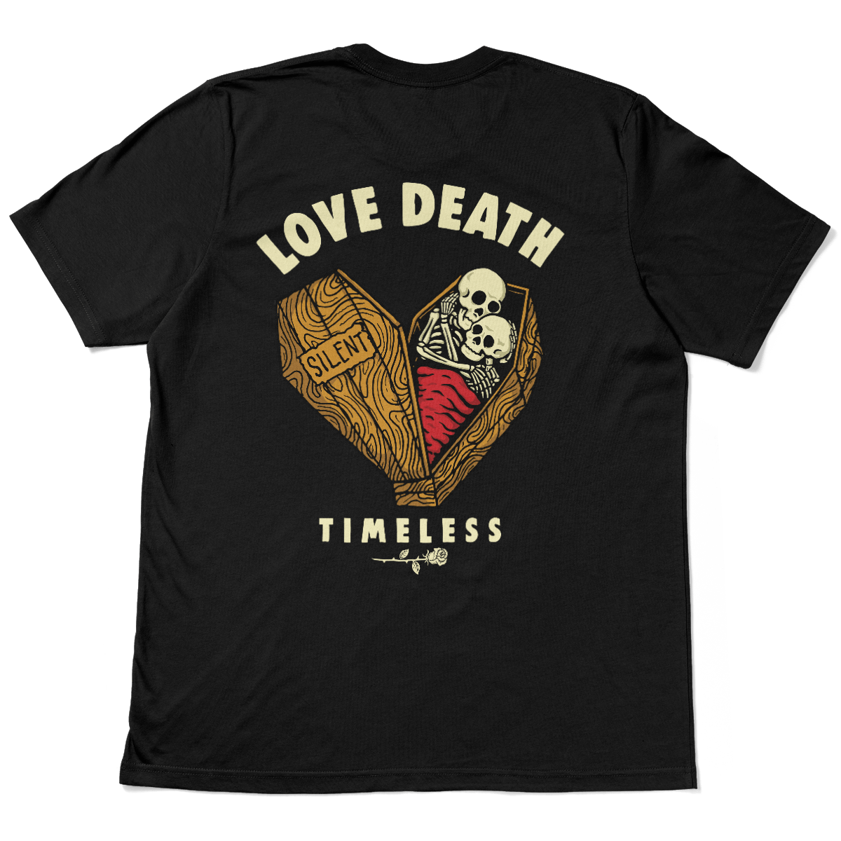 Love-Death-Timeless