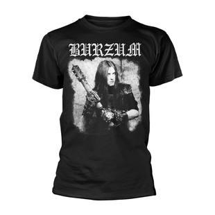 Burzum Anthology 2018 T-shirt