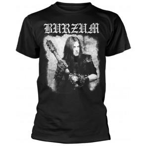 Burzum Anthology (Black) T-Shirt