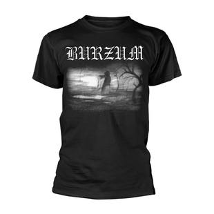 Burzum Aske 2013 T-shirt