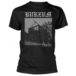 Burzum Aske T-Shirt