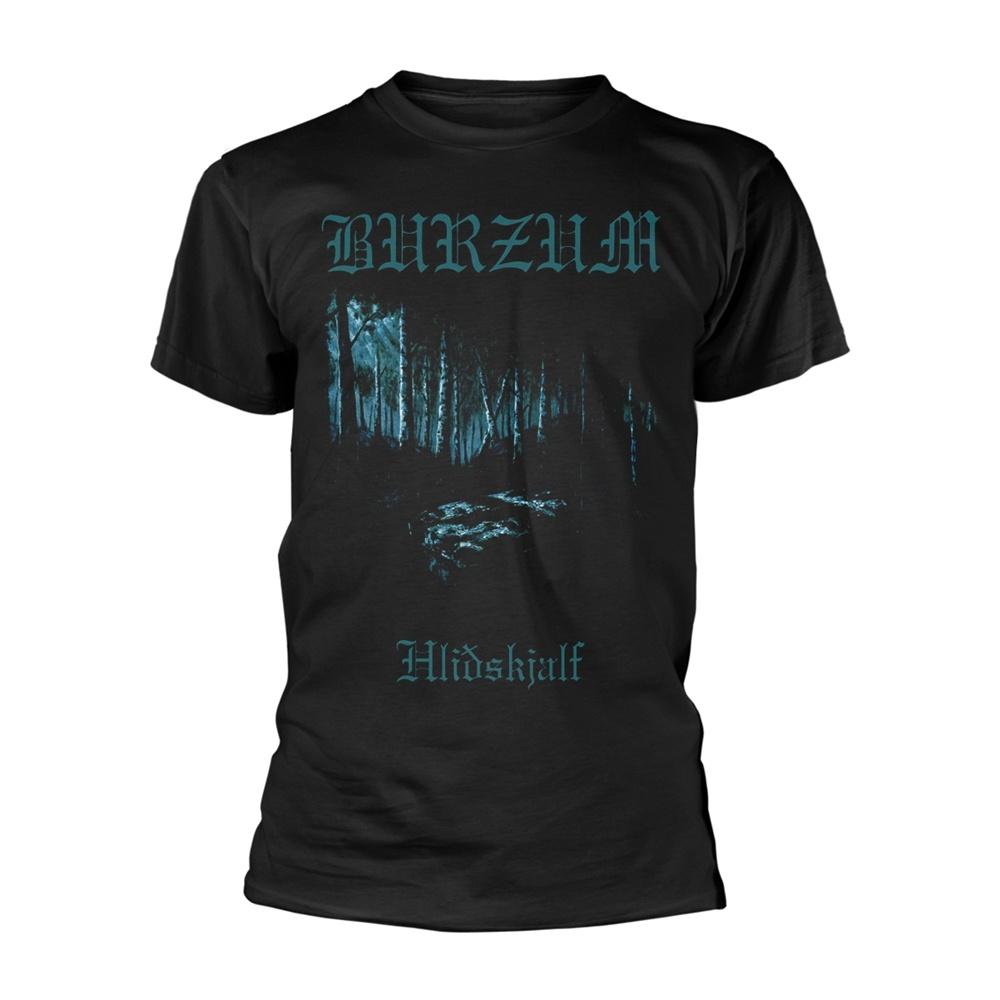 Burzum Hlidskjalf T Shirt