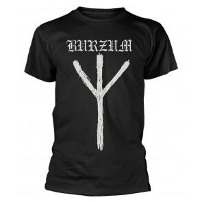 Burzum Rune T-Shirt