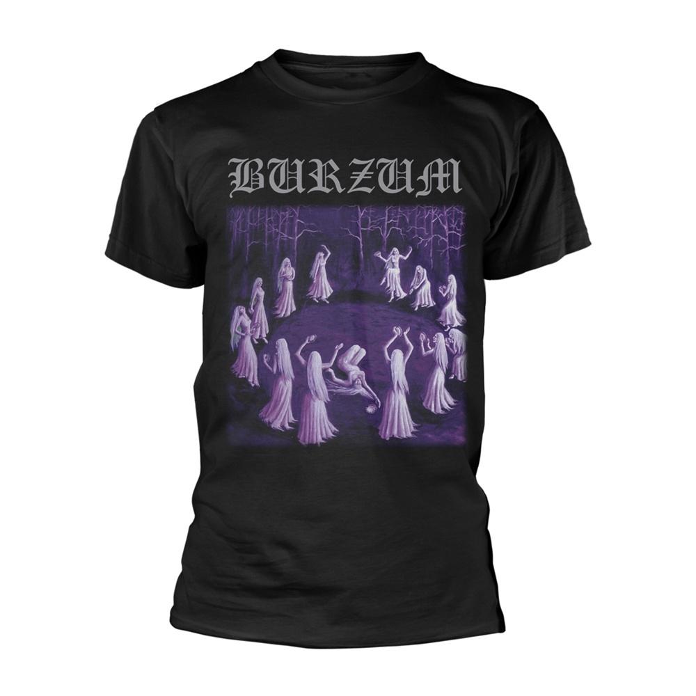 Burzum Witches Dancing T Shirt